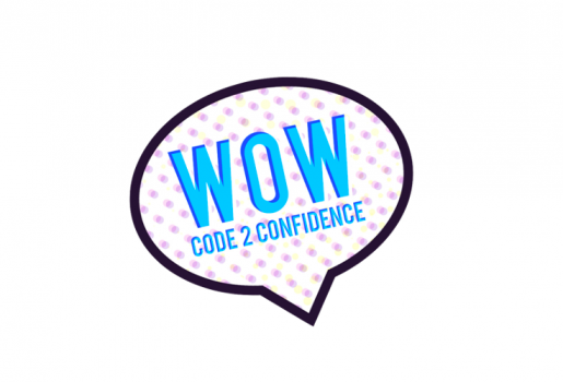 WOW – Code 2 Confidence