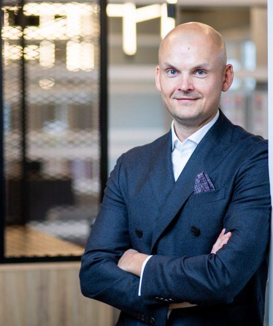 Dr. Gediminas Pauliukevičius