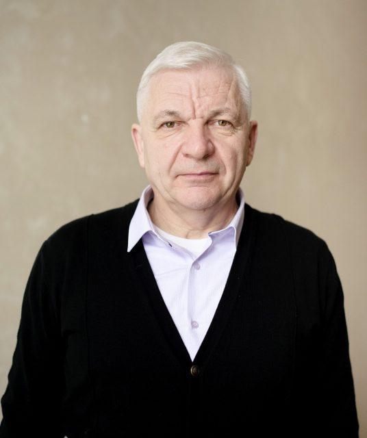 Gubartas Slavinskas