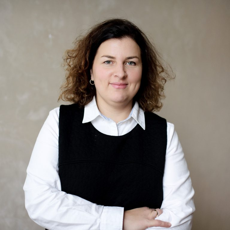 Jolanta Gaidulionė
