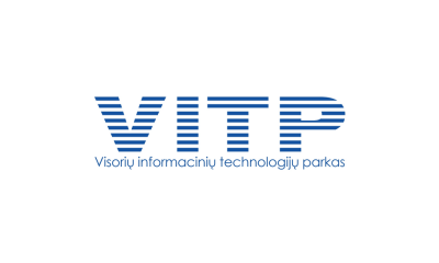 Visorių informacinių technologijų parkas