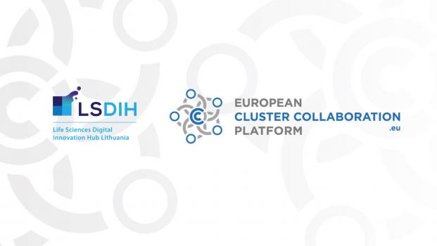 GM SIC klasteris jungiasi prie Europos klasterių bendradarbiavimo platformos
