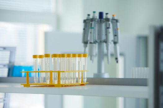 The pandemic did not set back Lithuanian biotechnology sector – last year it grew the fastest